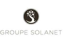 GROUPE SOLANET